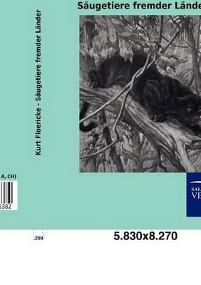 S Ugetiere Fremder L Nder (Paperback)