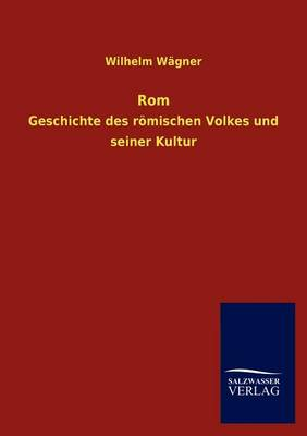 ROM (Paperback)