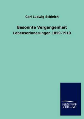 Besonnte Vergangenheit (Paperback)