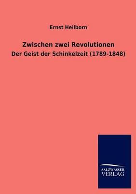 Zwischen Zwei Revolutionen (Paperback)