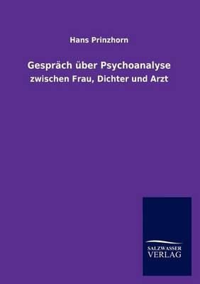 Gespr Ch Ber Psychoanalyse (Paperback)