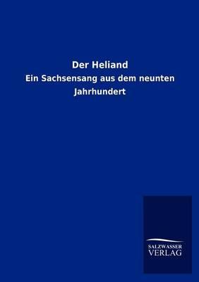 Der Heliand (Paperback)