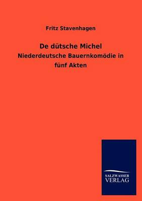 de D Tsche Michel (Paperback)