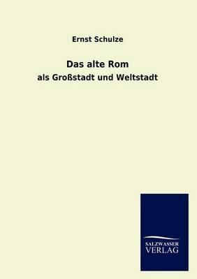 Das Alte ROM (Paperback)