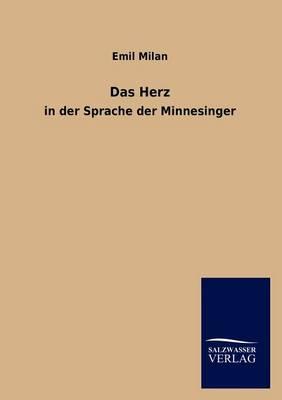 Das Herz (Paperback)