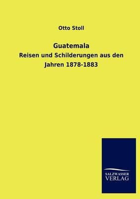 Guatemala (Paperback)