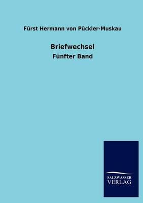 Briefwechsel (Paperback)