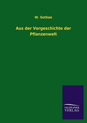 Aus Der Vorgeschichte Der Pflanzenwelt (Paperback)