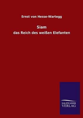 Siam (Paperback)