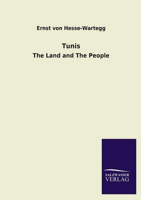 Tunis (Paperback)