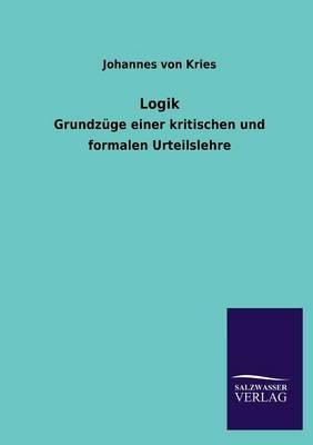 Logik (Paperback)