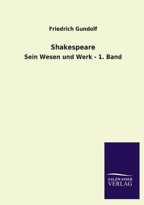 Shakespeare (Paperback)