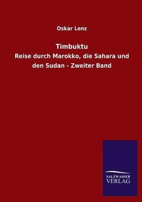 Timbuktu (Paperback)