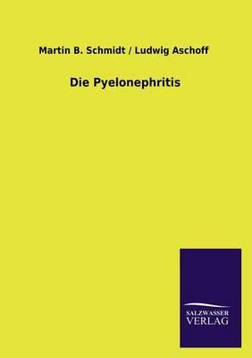 Die Pyelonephritis (Paperback)
