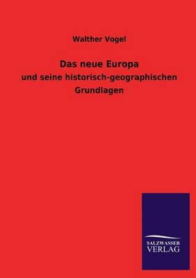 Das Neue Europa (Paperback)