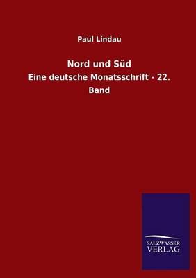 Nord Und Sud (Paperback)