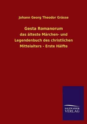 Gesta Romanorum (Paperback)