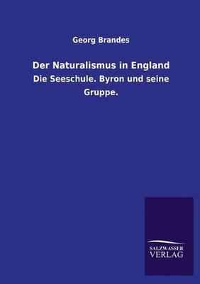 Der Naturalismus in England (Paperback)