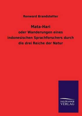 Mata-Hari (Paperback)