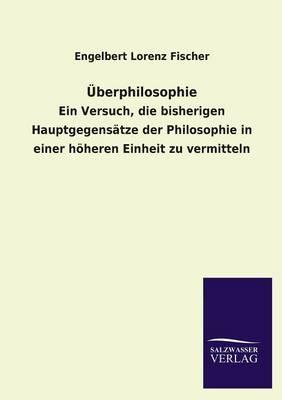 Uberphilosophie (Paperback)