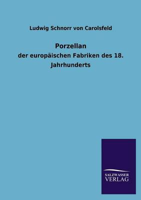 Porzellan (Paperback)