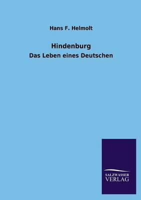 Hindenburg (Paperback)