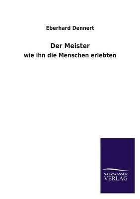 Der Meister (Paperback)