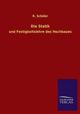 Die Statik (Paperback)