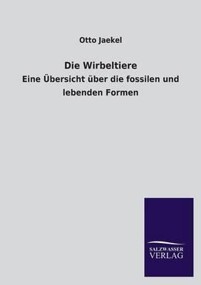 Die Wirbeltiere (Paperback)