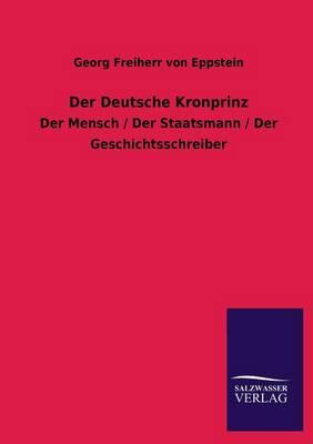 Der Deutsche Kronprinz (Paperback)