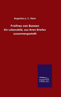 Freifrau Von Bunsen (Hardback)