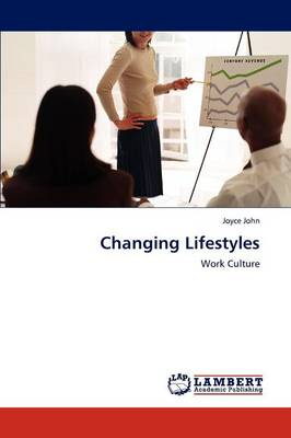 Changing Lifestyles (Paperback)