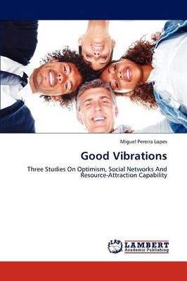 Good Vibrations (Paperback)