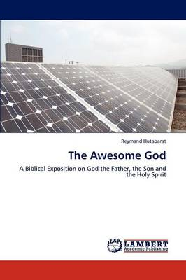 The Awesome God (Paperback)