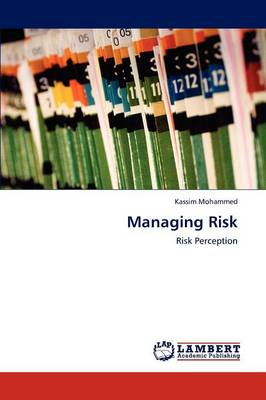 Managing Risk (Paperback)