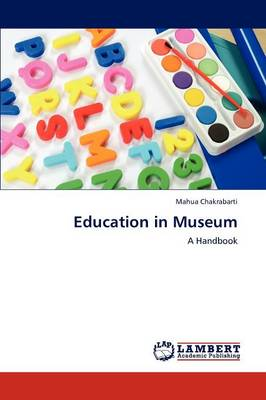 Education in Museum (Paperback)