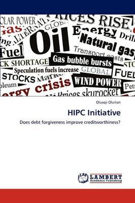 HIPC Initiative (Paperback)