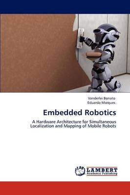 Embedded Robotics (Paperback)