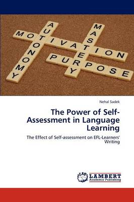 The Power of Self-Assessment in Language Learning (Paperback)