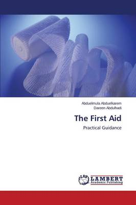 The First Aid (Paperback)
