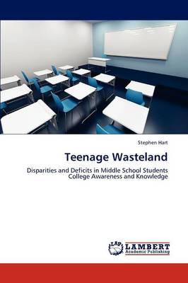 Teenage Wasteland (Paperback)