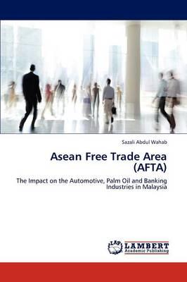 ASEAN Free Trade Area (Afta) (Paperback)