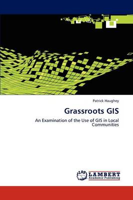 Grassroots GIS (Paperback)