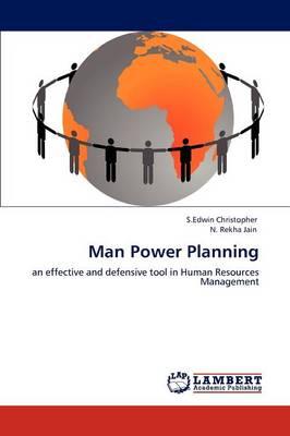 Man Power Planning (Paperback)