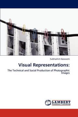 Visual Representations (Paperback)