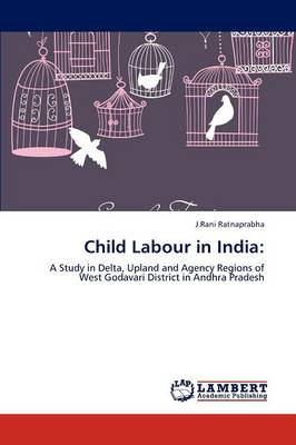 Child Labour in India (Paperback)