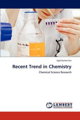 Recent Trend in Chemistry (Paperback)
