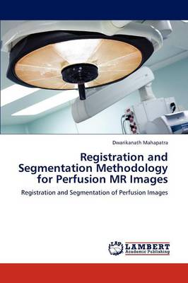 Registration and Segmentation Methodology for Perfusion MR Images (Paperback)