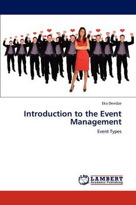 Introduction to the Event Management (Paperback)