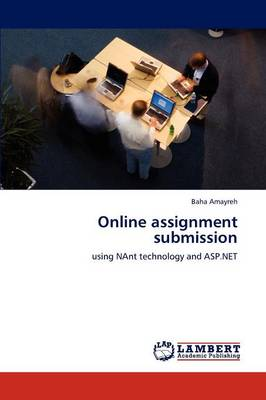 Online Assignment Submission (Paperback)